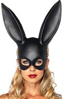 Mask Rabbit Black