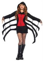 Spiders Costumes