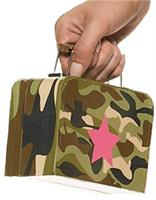Army, Military, Navy & Air Force Accessories & Makeup