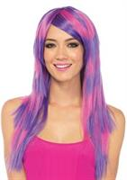 Adult Cheshire Cat Wig