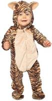 Infant Anne Geddes Baby Tiger Costume