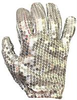 Pop Star Sequin Glove