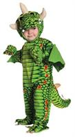 Infant Plush Dragon Costume