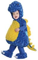 Toddler Stegosaurus Costume