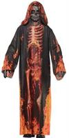 Boy's Underworld Robe Costume