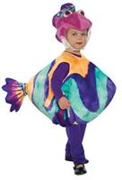 Goldfish Costumes