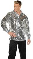 DISCO BALL SHIRT ADULT