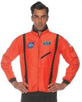 SPACE JACKET AD ORANGE