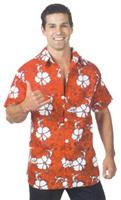Men's Hawaiian Shirt