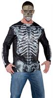 Men's X-ray Shirt