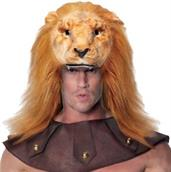 Lion Accessories & Makeup