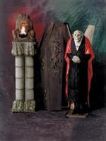 Dracula Party Supplies & Decorations