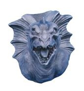 Gargoyle Hanging Wall Mount