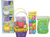 Easter Basket Pr/Yw Kit