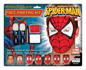 Spider-Man Makeup Kit