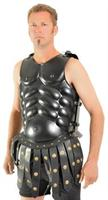 Men's Skirted Muscle Armor