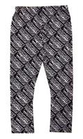 Monster High Creeperific Leggings