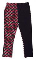 Creeperific Cherry Leggings