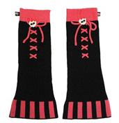Monster High Leg Warmers