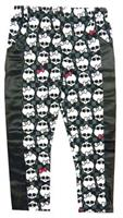 Monster High Skull Leggings