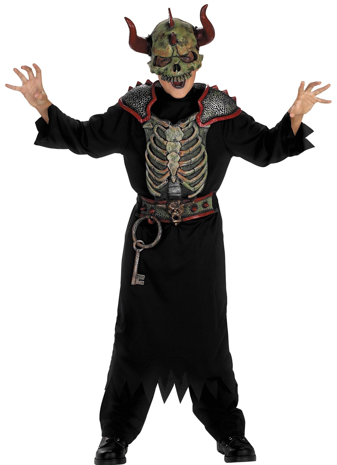Boy S Demon Costume Costumepub Com