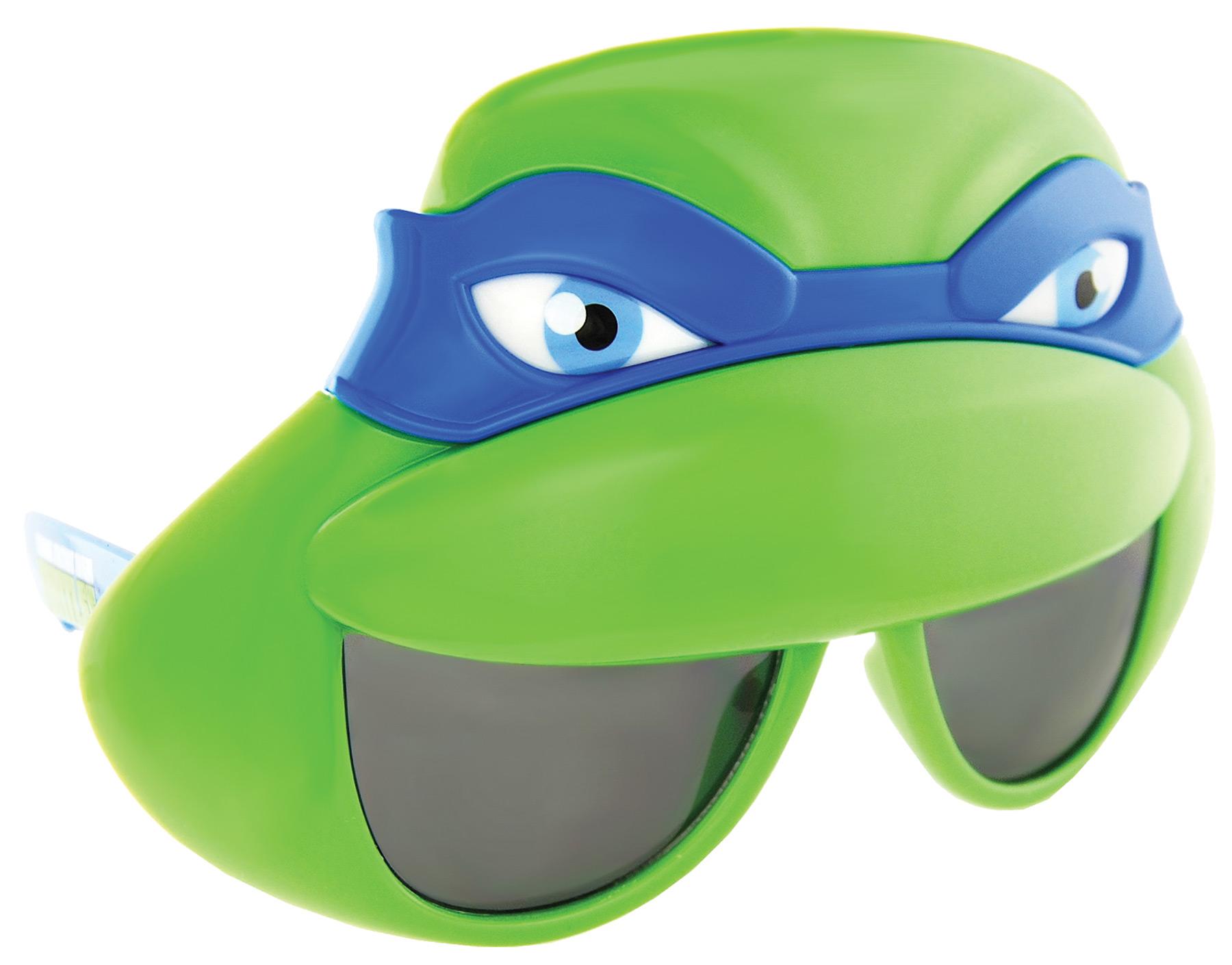 Teenage Mutant Ninja Turtles Leonardo Glasses Costumepub Com